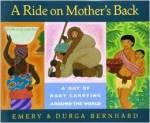 a ride on mother's back livre enfant parentalité libres enfants du tarn 81 réseau parent