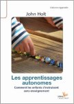 apprentissages autonomes holt