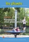 les plumes de laïa magazine IEF non-sco homeschooling