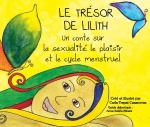 trésor de lilith sexualité plaisir cycle menstruel libres enfants du tarn santé des femmes 81