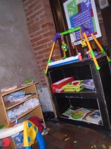 givebox albi troc jeux jouets enfants gratuit ludothèque la marelle libres enfants du tarn