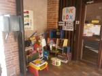 givebox albi libres enfants du tarn ludothèque la marelle troc recyclage don décroissance simplicité volontaire