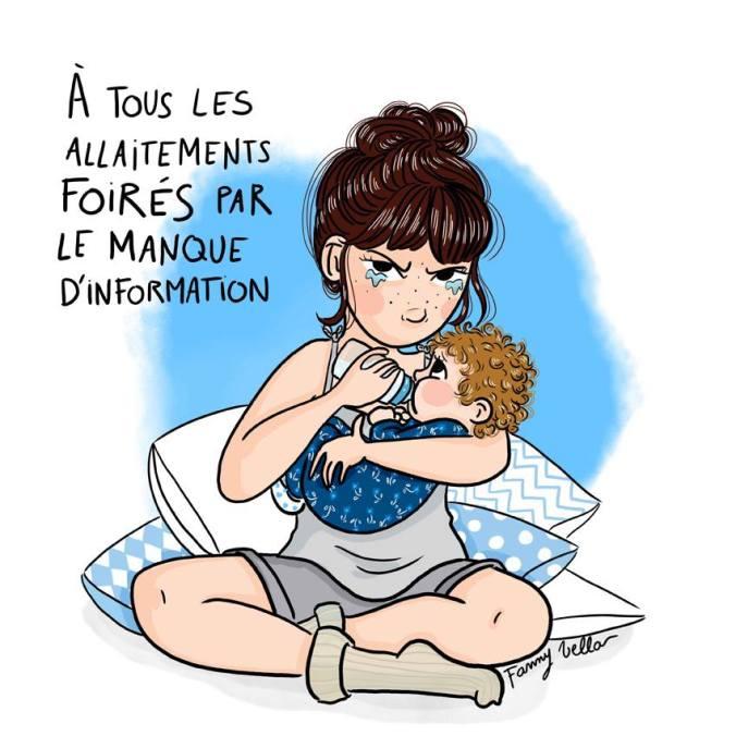 allaitement maternel information tarn 81