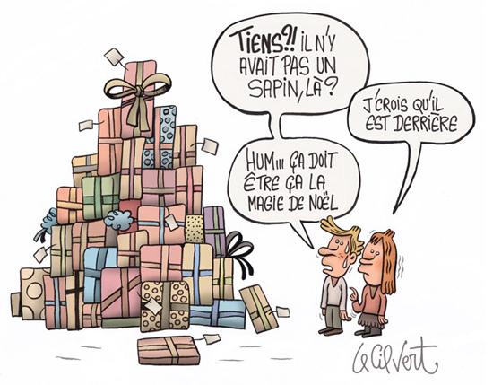 pour un Noël à zéro euro: quelques idées de cadeaux fait-maison (1/6)