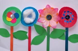printemps fleurs ateliers parents enfants rencontres albi tarn 81 jnve VEO IEF