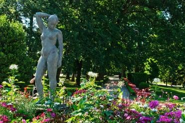 parc Rochegude Albi tarn