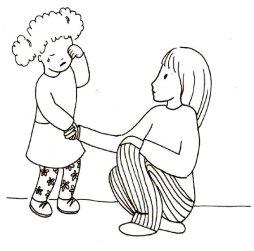 maternage proximal éducation bienveillante communication non-violente