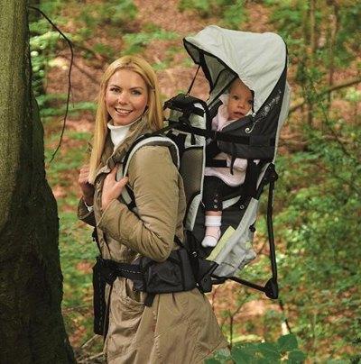 La Merde Quon Nachètera Pas Le Portebébé BabyBjörn Libres - Porte bébé randonnée