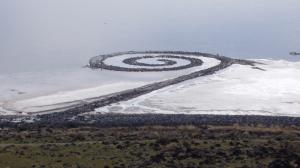earthwork land art albi tarn