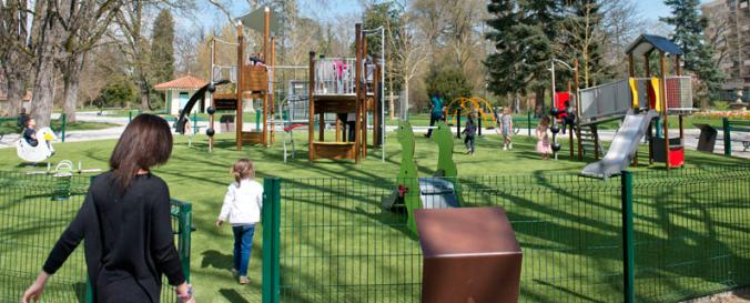 parc rochegude aire de jeux albi rencontre parents enfants tarn 81