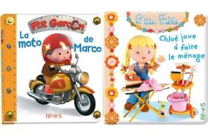 sexisme ordinaire livres fleurus libres enfants du tarn albi