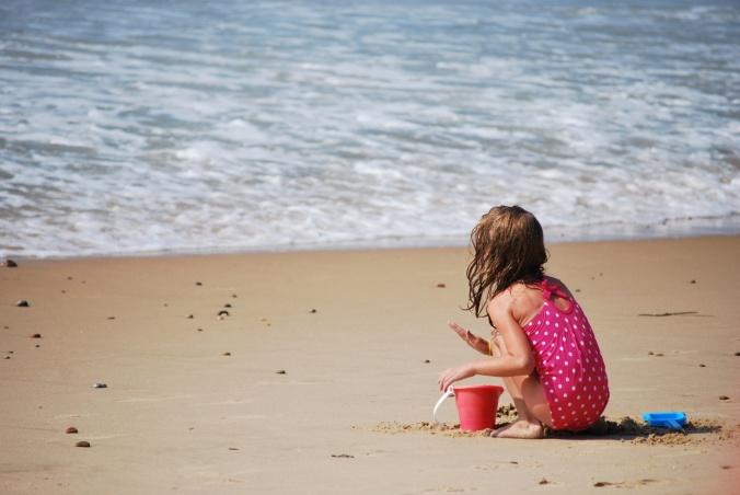 plage été soleil mer albi tarn 81