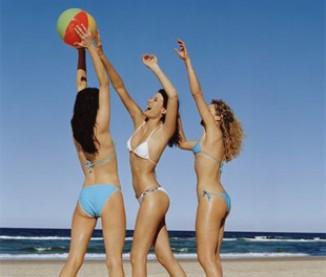 woo girls plage été mer soleil albi 81 tarn