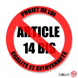 article 14 bis amendement IEF instruction en famille libres enfants du tarn