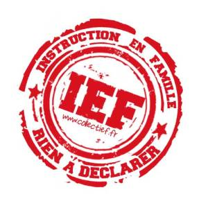 IEF instruction en famille libres enfants du tarn