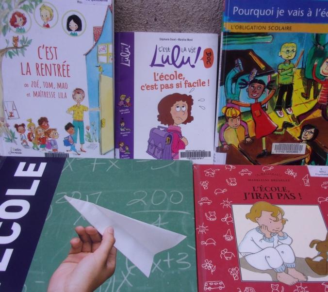 littérature jeunesse école libres enfants du tarn albi gaillac non-sco déscolarisation
