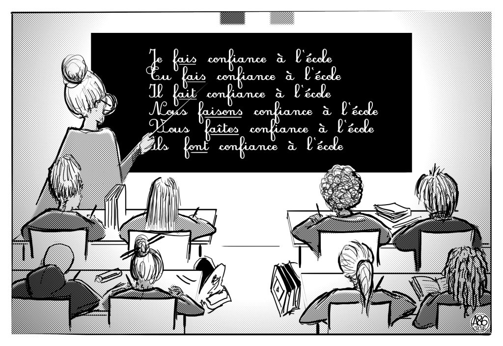 histoire instruction obligatoire en France