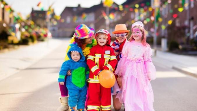 carnaval libres enfants du tarn réseau parents 81