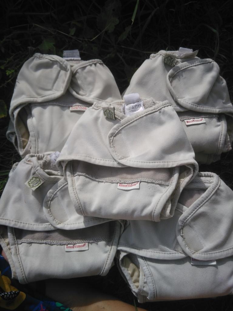 prêt couches lavables libres enfants du tarn parentalité déchaînée réseau parents 81