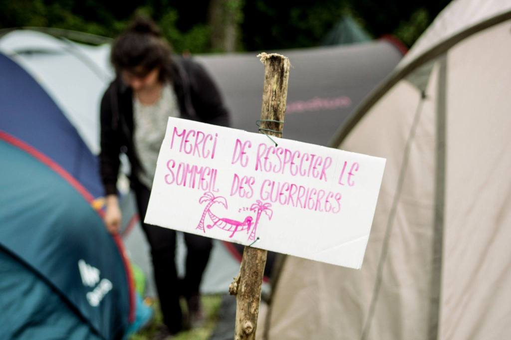 festival Very Bad Mother 2021 Concarneau féminisme parentalités alternatives